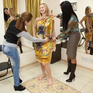 Ателье по пошиву одежды Кушнаренково