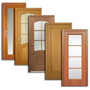 Двери, дверные блоки Кушнаренково
