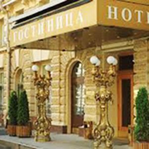 Гостиницы Кушнаренково