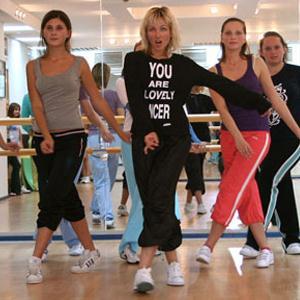Школы танцев Кушнаренково