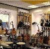 Музыкальные магазины в Кушнаренково
