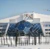 Спортивные комплексы в Кушнаренково