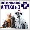 Ветеринарные аптеки в Кушнаренково
