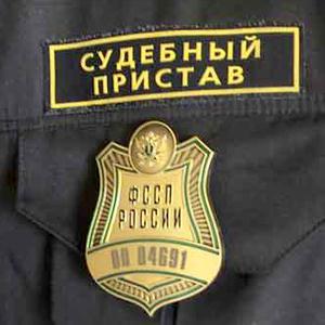 Судебные приставы Кушнаренково