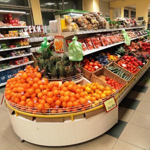 Супермаркеты Кушнаренково